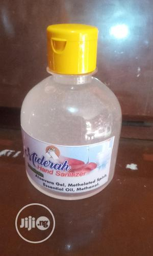 Hand Sanitizer Chemicals Availabe