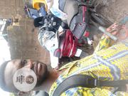 Suzuki GSXF 1991   Motorcycles & Scooters for sale in Oyo State, Ibadan