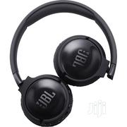 JBL TUNE 600BT Wireless On-ear Headphones,Active Noise Cancellation | Headphones for sale in Lagos State, Ikeja