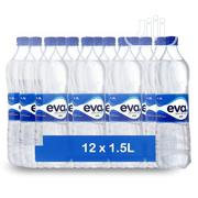 Eva Water 1.5litre X 12 Pcs In The Pack   Meals & Drinks for sale in Lagos State, Lagos Island