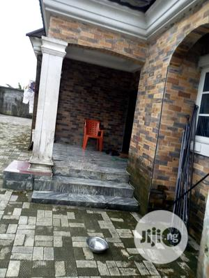 Superb 4 Bedroom Bungalow For Sale At SARS, Portharcourt | Houses & Apartments For Sale for sale in Rivers State, Obio-Akpor