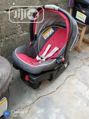 UK Used Original Graco Baby Car Seat | Children's Gear & Safety for sale in Lagos State, Surulere