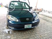 Toyota Corolla 2004 Blue | Cars for sale in Rivers State, Eleme
