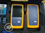 Fluke Dsx-5000 Cable Analyser | Measuring & Layout Tools for sale in Lagos State, Amuwo-Odofin