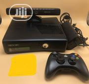 Microsoft Xbox 360S 250gb HDD With Good 16 Games & Kinect & Controller | Video Games for sale in Lagos State, Magodo