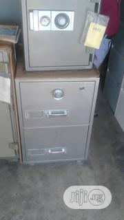 2 Doors Fire Profe Cabinet | Furniture for sale in Lagos State, Lekki Phase 1