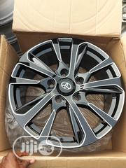 2020 Design Rims For Landcruser N Lexus | Vehicle Parts & Accessories for sale in Lagos State, Mushin
