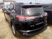 Convearsion Of Toyota RAV4 To 2017 Model | Automotive Services for sale in Lagos State, Mushin