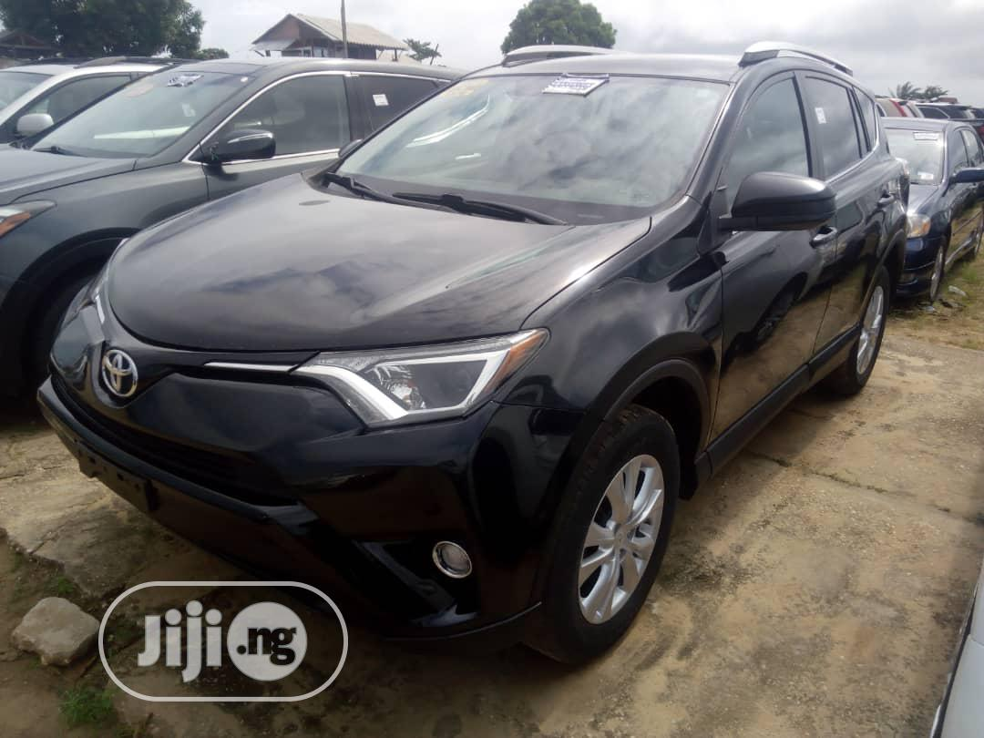 Convearsion Of Toyota RAV4 To 2017 Model | Automotive Services for sale in Mushin, Lagos State, Nigeria