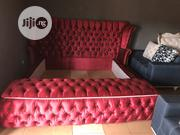 6x7ft Bedframe   Furniture for sale in Enugu State