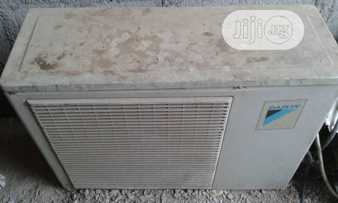 Archive: Air Conditioners
