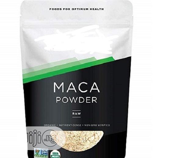 Archive: Maca Powder (Per Kg)