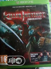 Killer Instinct | Video Games for sale in Rivers State, Port-Harcourt