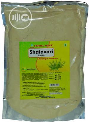 Shatavari Herbal Powder (Per Kg) | Skin Care for sale in Lagos State, Ikoyi