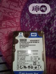 500gig And 200gig External Harddisk, At Give Away Price ..   Computer Hardware for sale in Lagos State, Alimosho