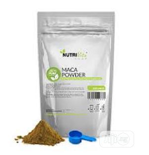 Maca Herbal Powder (Per Kg) | Skin Care for sale in Lagos State, Ikeja