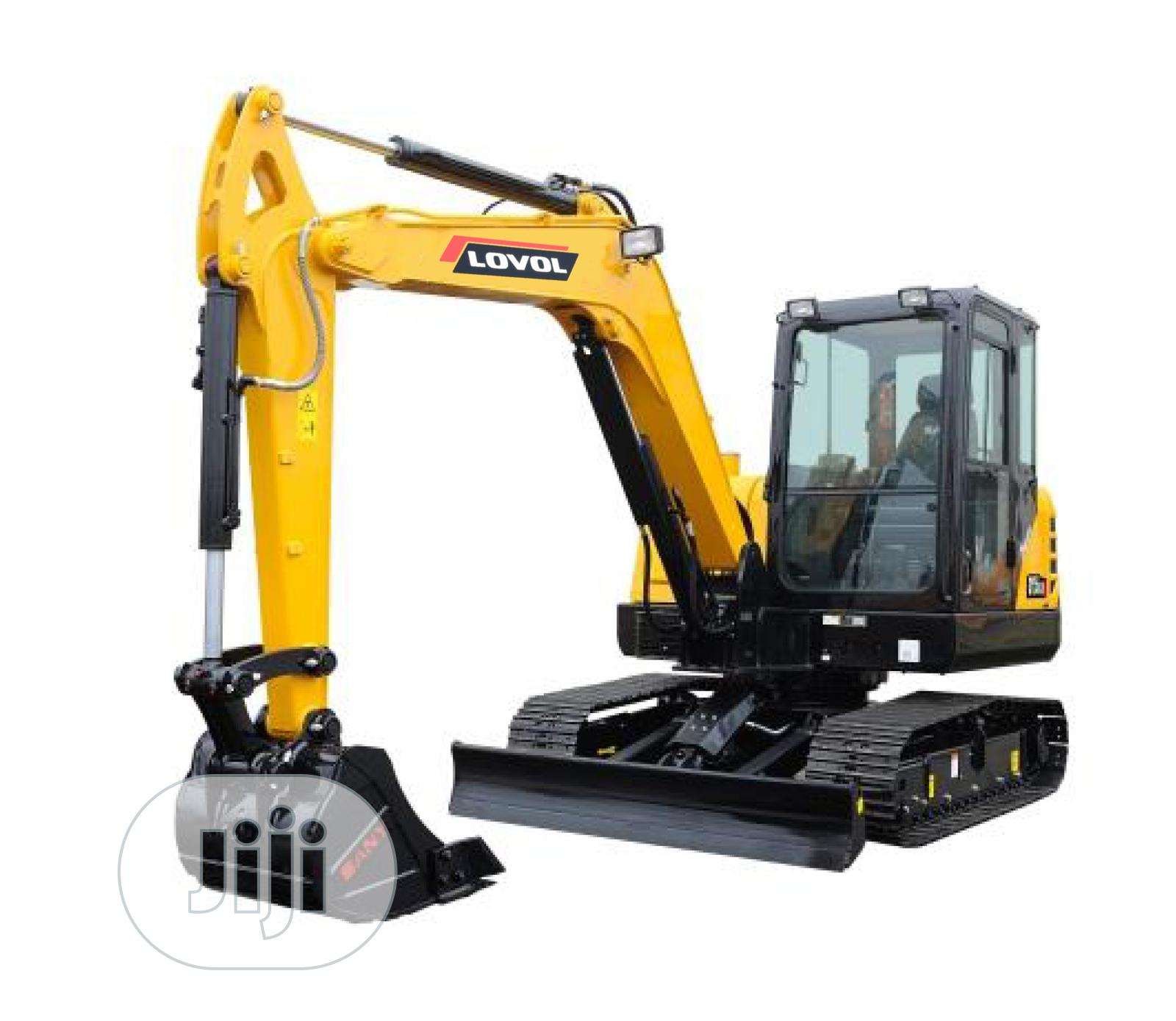 Excavators 6tons - 8tons | Heavy Equipment for sale in Gbagada, Lagos State, Nigeria