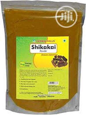 Shikakai Herbal Powder (Per Kg) | Skin Care for sale in Lagos State, Lagos Island (Eko)