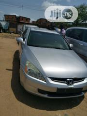 Honda Accord 2005 Silver | Cars for sale in Lagos State, Ojo