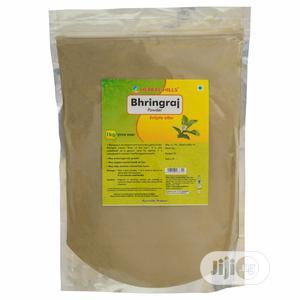 Bhringraj Herbal Powder (Per Kg) | Skin Care for sale in Lagos State, Magodo