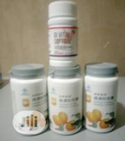 Combo for Treating Fatty Liver Herpatitis B | Vitamins & Supplements for sale in Lagos State, Agege