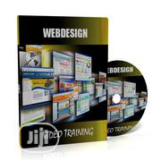 Comprehensive Web Design Video Training   Classes & Courses for sale in Lagos State, Ikeja