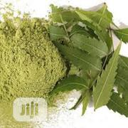 Neem Herbal Powder (Per Kg) | Vitamins & Supplements for sale in Lagos State, Ikoyi