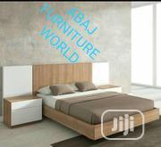 Rle Abaj Bed Frame | Furniture for sale in Lagos State, Alimosho