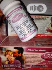 Erosyn For A Woman's Desire, Passion & Satisfying Sexual Health | Sexual Wellness for sale in Lagos State, Ikeja