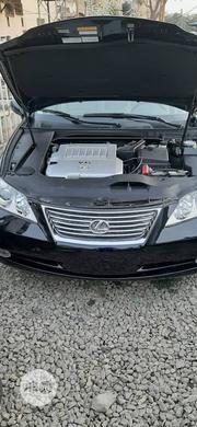 Lexus ES 2009 350 Black | Cars for sale in Abuja (FCT) State, Garki 1