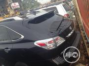 Lexus RX 350 2010 Black | Cars for sale in Lagos State, Surulere