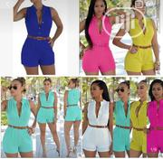 Short Jumpsuit   Clothing for sale in Rivers State, Port-Harcourt