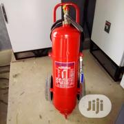 Fire Extinguisher DCP 50kg | Safety Equipment for sale in Lagos State, Ikeja