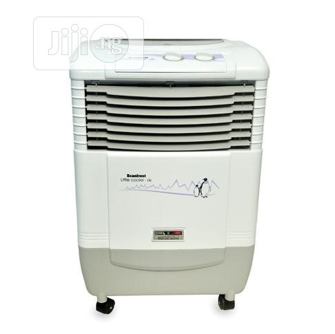 Archive: Scanfrost Air Cooler Sfac 1000 Classic