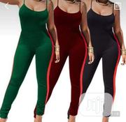 Ladies Jumpsuit.   Clothing for sale in Rivers State, Port-Harcourt