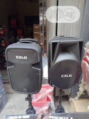 "12"" P A System 
