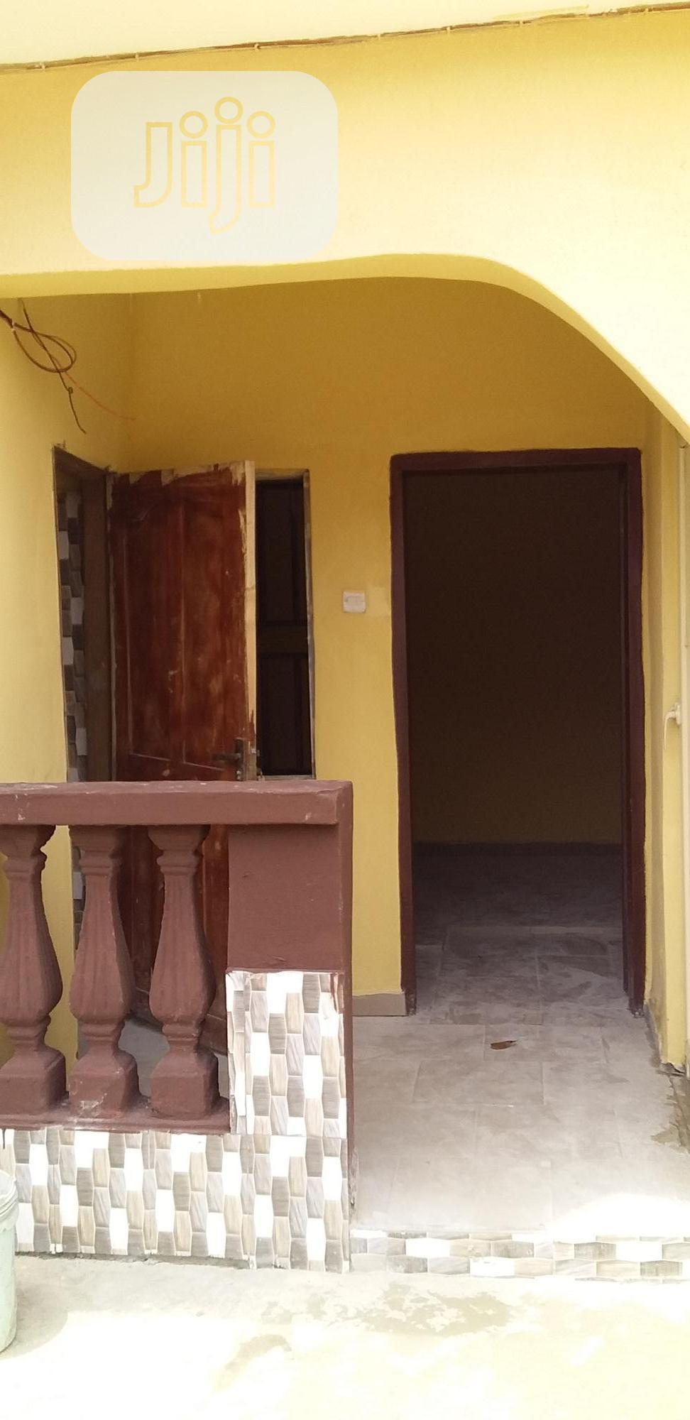 Newly Built A Room Self Contain. | Houses & Apartments For Rent for sale in Lakowe, Ibeju, Nigeria