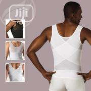 Ardyss Camesita Abdomen(Men's Shaper for Abdominal Support)/ White | Clothing Accessories for sale in Lagos State, Ikeja