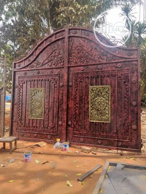 Quality Gate   Doors for sale in Anambra State, Aguata