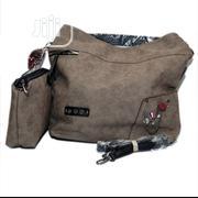 VIVIQ Stylish Leather Handbag-black | Bags for sale in Lagos State, Ikeja