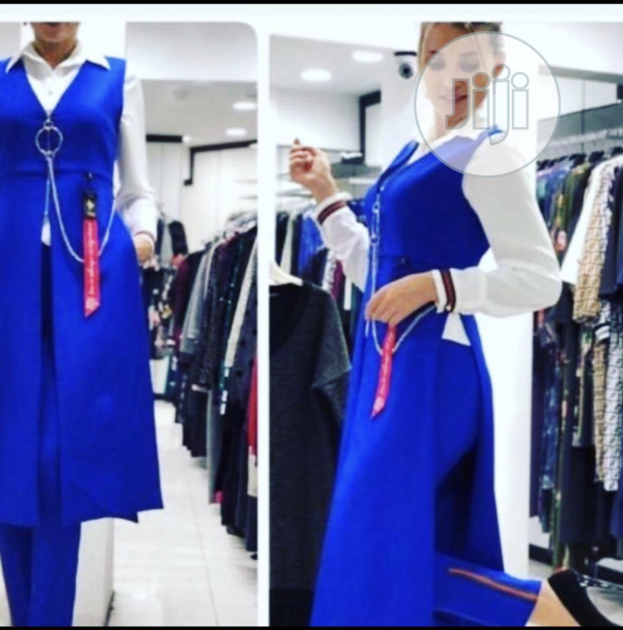 3in 1 Turkey Fashion