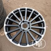 22rim for Toyota Lexus Etc | Vehicle Parts & Accessories for sale in Lagos State, Mushin
