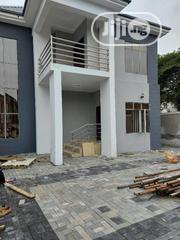 Virgin 4 Bedroom Duplex In Peter Odili Estate 4 Sale With BQ   Houses & Apartments For Sale for sale in Rivers State, Port-Harcourt