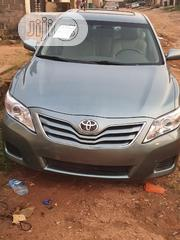Toyota Camry 2011 Green | Cars for sale in Lagos State, Alimosho