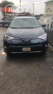 Toyota RAV4 2018 Blue | Cars for sale in Lagos State, Isolo