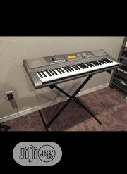 PSR E 313 Yamaha Keyboard | Musical Instruments & Gear for sale in Lagos State, Mushin