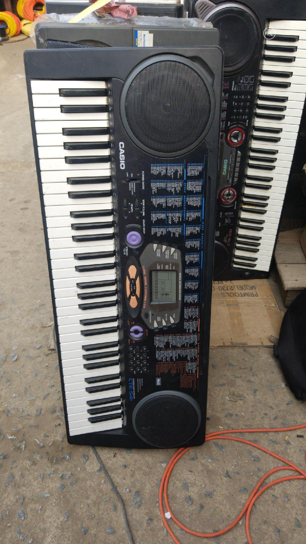 Ctk-541 Casio Keyboard