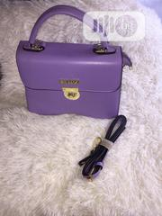 Purple Bag | Bags for sale in Lagos State, Magodo