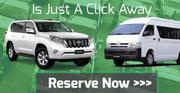 Cars For Hire | Automotive Services for sale in Abuja (FCT) State, Central Business Dis