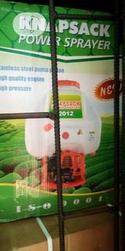 Knapsack Power Sprayer Machine   Farm Machinery & Equipment for sale in Lagos State, Ojo